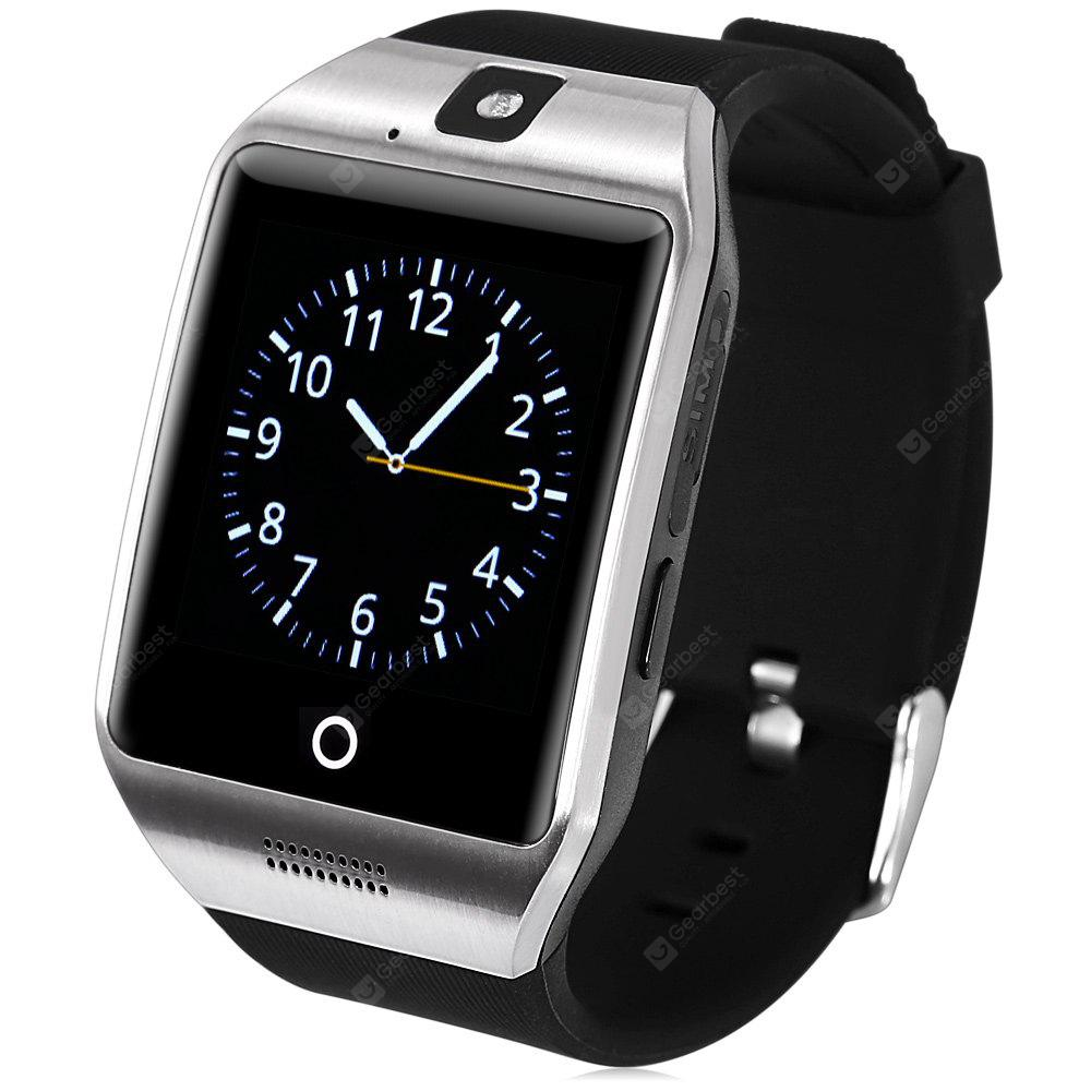 1.54 inch Q18 ( Apro ) Smartwatch Phone - $35.97 Free Shipping