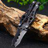 Multi-function Mantis Bottleneck Balisong Style Knife for sale