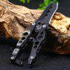 best Multi-function Mantis Bottleneck Balisong Style Knife