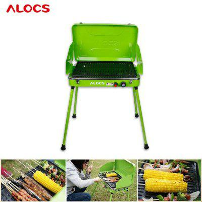 ALOCS CF-PG04 Folding Barbecue Gas Stove
