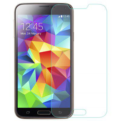 Angibabe 0.18mm Tempered Glass Screen Protector for Samsung S5