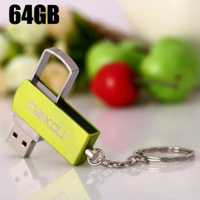 Maikou MK2507 64GB USB 2.0 Flash Drive