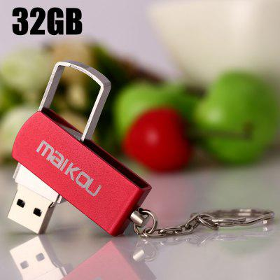 Maikou MK2507 32GB USB 2.0 Flash Drive