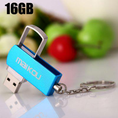 Maikou MK2507 16GB USB 2.0 Flash Drive