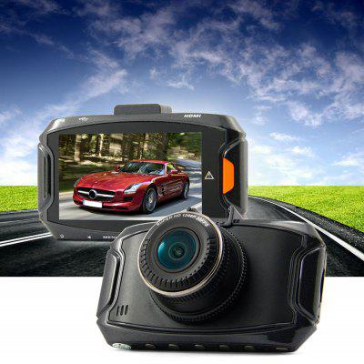 Dome G90A 1296P Super HD 2.7 inch 5MP 170 Degree Car DVR