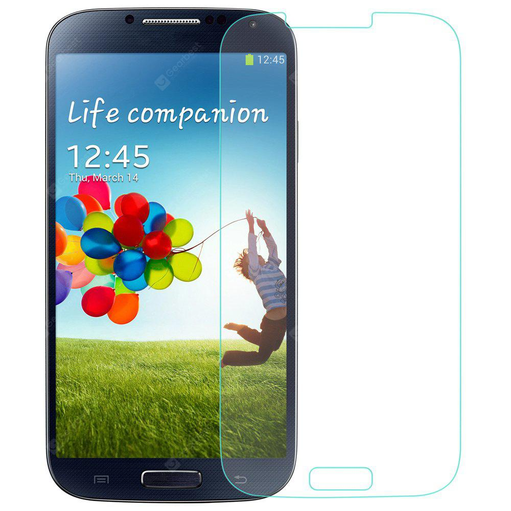 Angibabe 0.18mm Tempered Glass Screen Protector for Samsung S4