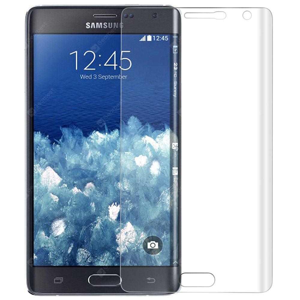 Angibabe 0.1mm PET Screen Protector for Samsung Note Edge