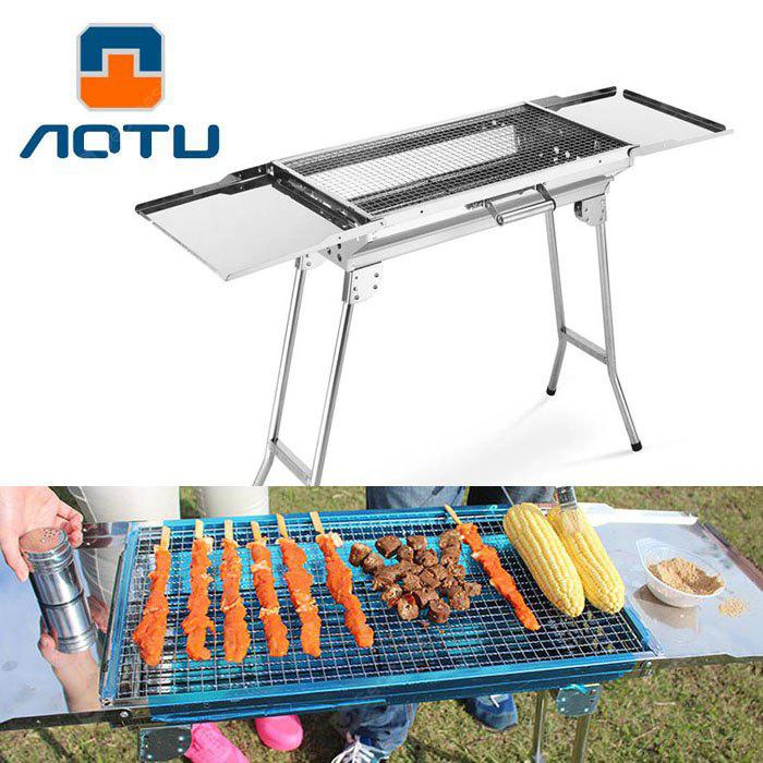 AOTU AT6379 Thickened Large Barbecue Stove
