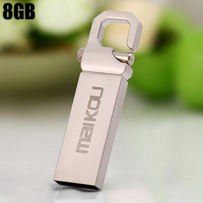Maikou MK2204 8GB USB 2.0 Flash Memory