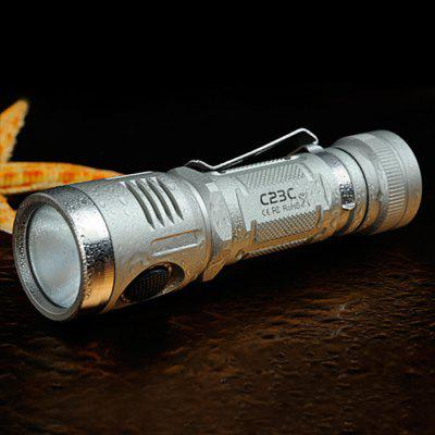 Sunwayman C23C LED CREE L2 U3 1000Lm Rechargeable Flashlight