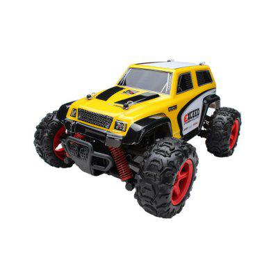 SUBOTECH BG1510D 1 / 24 Full Scale 2.4G 4WD Drift Racing Car High Speed Buggy