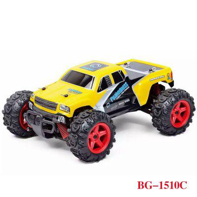 SUBOTECH BG1510C 1 / 24 Full Scale 2.4G 4WD Drift Racing Car High Speed Buggy