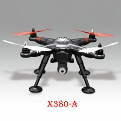 XK DETECT X380 - A 1080P Camera RC Quadcopter