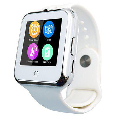 DZ02 Smartwatch Phone
