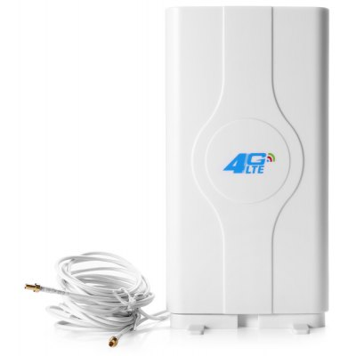 LF - ANT4G01 4G LTE TS9 Plug 49dBi MIMO Antenna Signal Booster