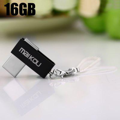 Maikou MK0008 16GB USB 2.0 Flash Memory