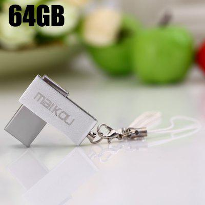 Maikou MK0008 64GB USB 2.0 Flash Memory