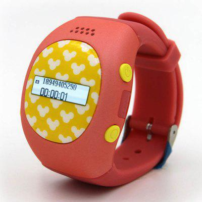 RWATCH R9 Children Tracker Smartwatch Phone
