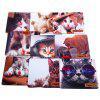 Maikou Mouse Pad Two Cats - COLORMIX