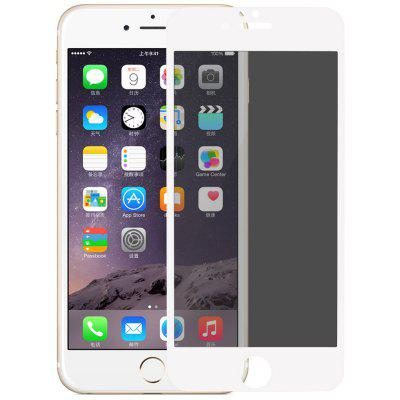 Angibabe Tempered Glass Screen Film for iPhone 6 / 6S Anti-glance