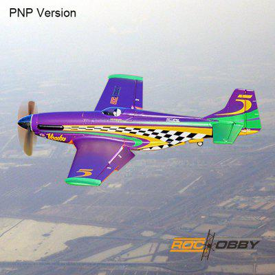 FMS 1070MM P - 51 RC Fixed-wing Aeroplane