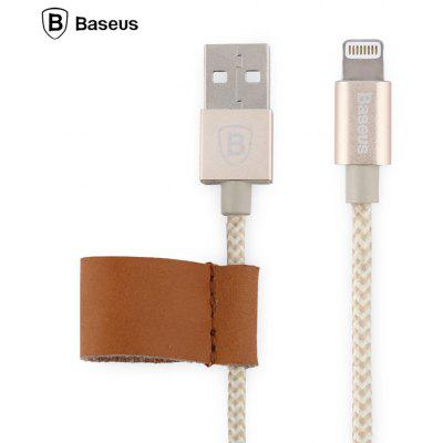 Baseus 1M  8 Pin USB Charging Data Cable