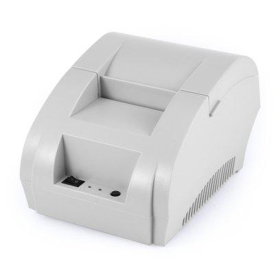 ZJ - 5890K Portable 58mm USB POS Receipt Thermal Printer