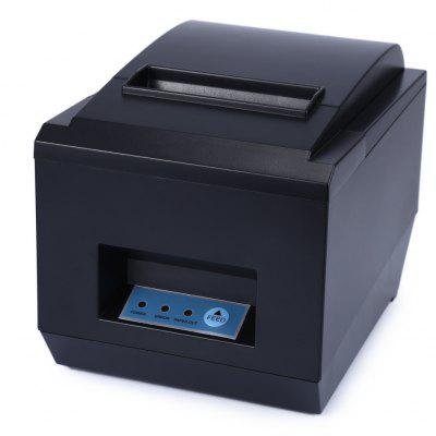 ZJ - 8250 80mm POS Receipt Thermal Printer