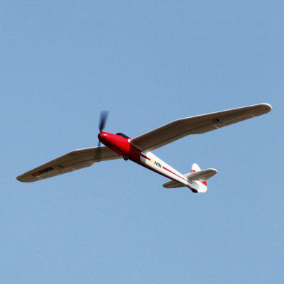 FMS 1500MM Seagull RC Fixed-wing Aeroplane Glider Model PNP VersionRC Airplanes<br>FMS 1500MM Seagull RC Fixed-wing Aeroplane Glider Model PNP Version<br><br>Brand: FMS<br>Function: Up/down, Forward/backward, Turn left/right<br>Package Contents: 1 x Airplane Model, 1 x Motor, 1 x ESC, 4 x Servo, 1 x Propeller<br>Package size (L x W x H): 95.000 x 86.000 x 19.000 cm / 37.402 x 33.858 x 7.48 inches<br>Package weight: 2.100 KG<br>Product size (L x W x H): 94.500 x 25.500 x 18.500 cm / 37.205 x 10.039 x 7.283 inches
