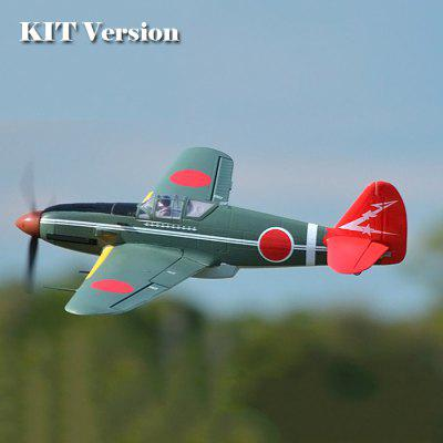 FMS KI - 61 RC Fixed-wing Aeroplane