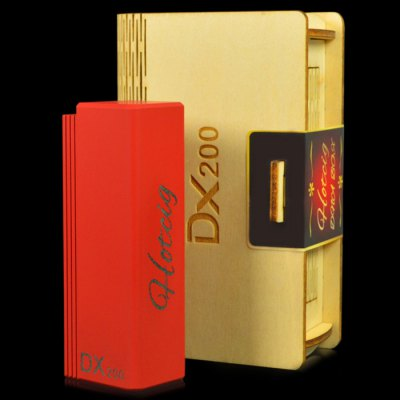 Original Hotcig DX200 E-Cig Li-po Battery