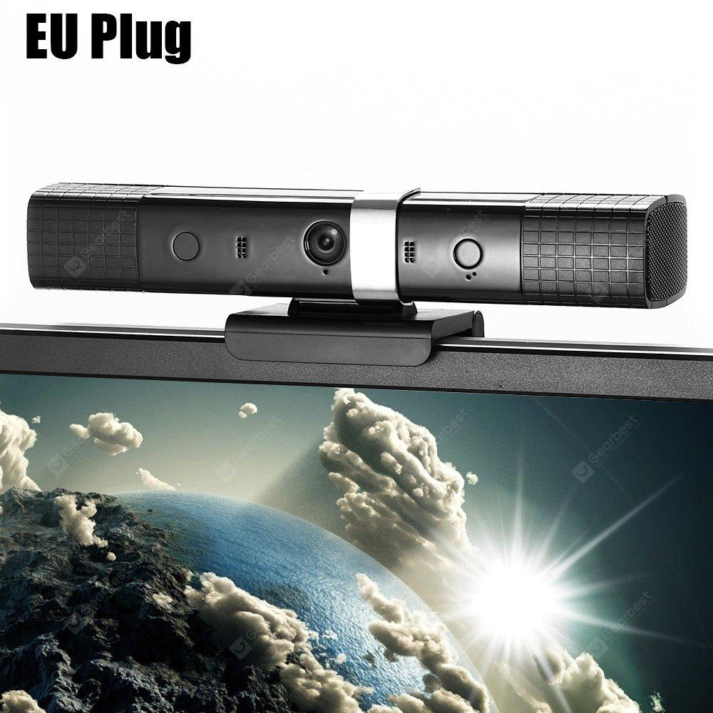 Zoom Skype Video GoToMeeting Live Conferencing Smart Box TV Android