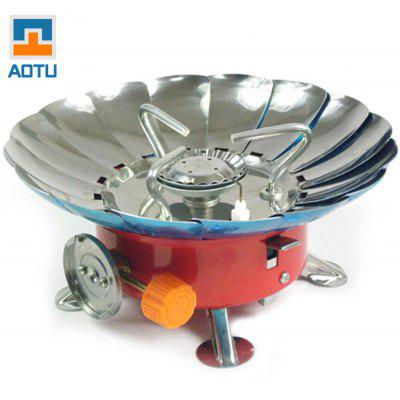 AOTU AT6310 1-Burner 2800W Stove for Picnic