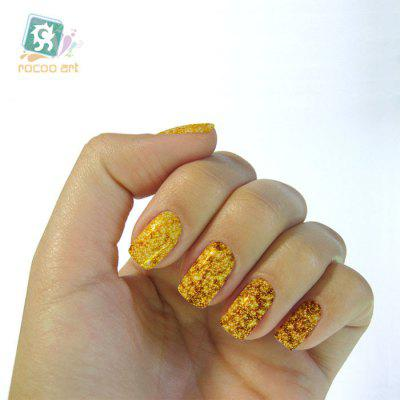DIY Nail Art Decoration Sticker