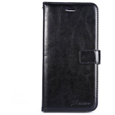 Magnetic Card Slot Wallet Stand Leather Flip Case for iPhone 6 Plus / 6s Plus