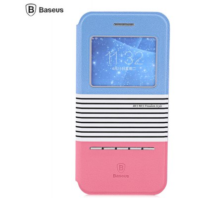 Baseus Eden Leather Case Cover for iPhone 6 / 6S