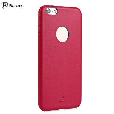 Baseus Ultrathin Soft Leather Back Cover for iPhone 6 Plus / 6S Plus