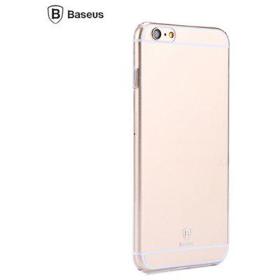 Baseus Ultrathin Clear Gradient PC Back Cover for iPhone 6 Plus / 6S Plus