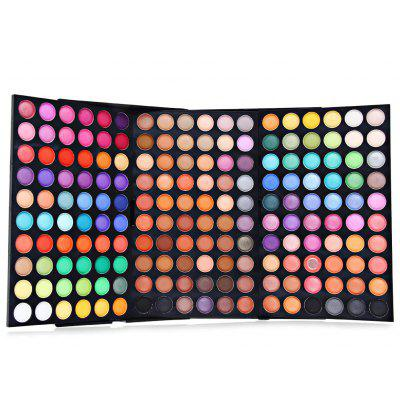 180 Colors Tender 3 layer colour makeup plate Eyeshadow