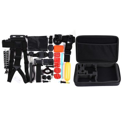 31-in-1 Camera Accessories Kit