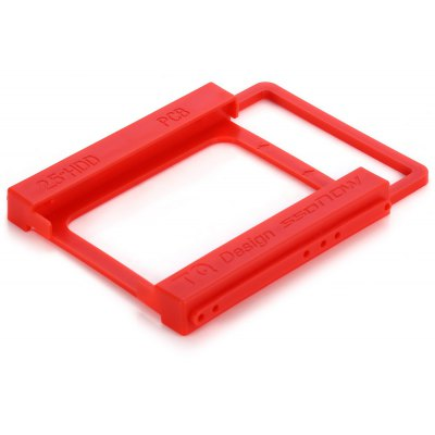 2.5 to 3.5 inch SSD HDD Adaptor Mounting Bracket