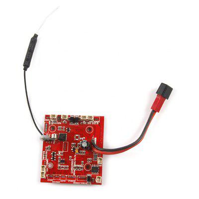 WLtoys V686G Spare Part V686 - 13 Receiver Board