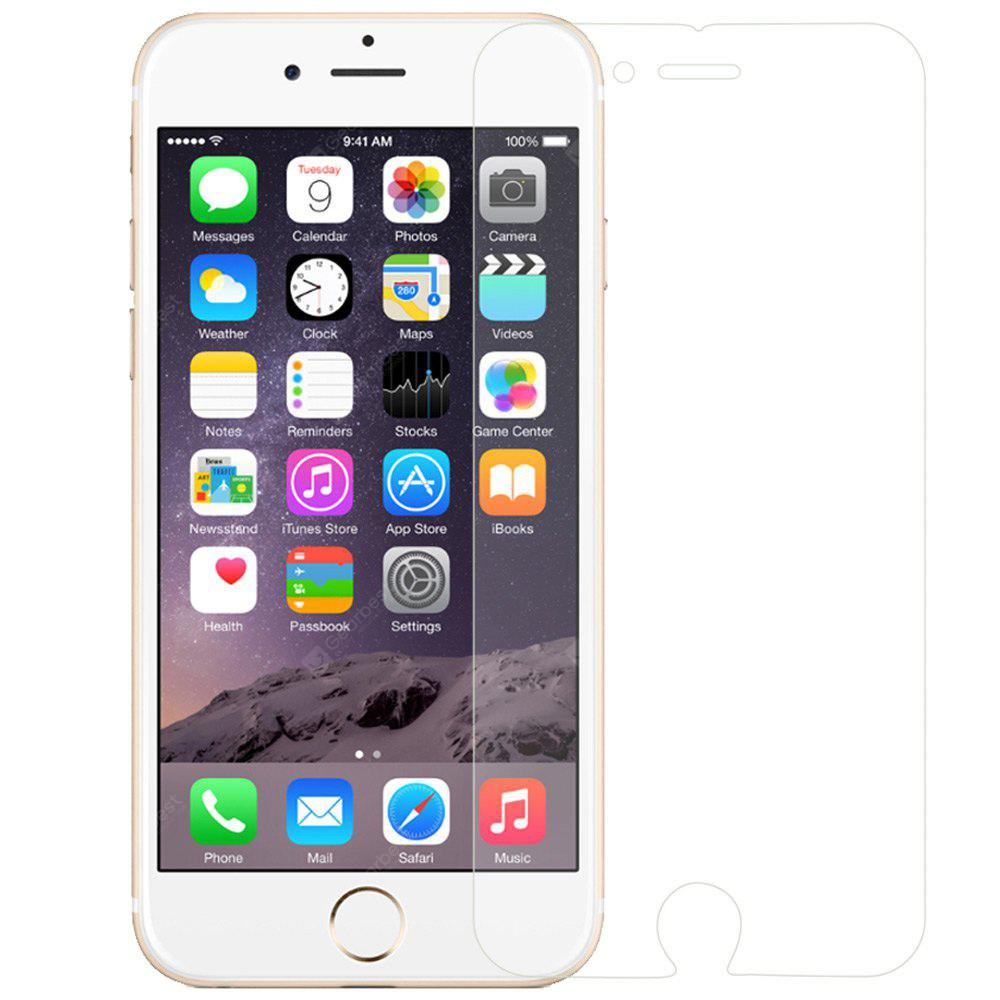Angibabe Tempered Glass Screen Protector for iPhone 6 Plus / 6S Plus