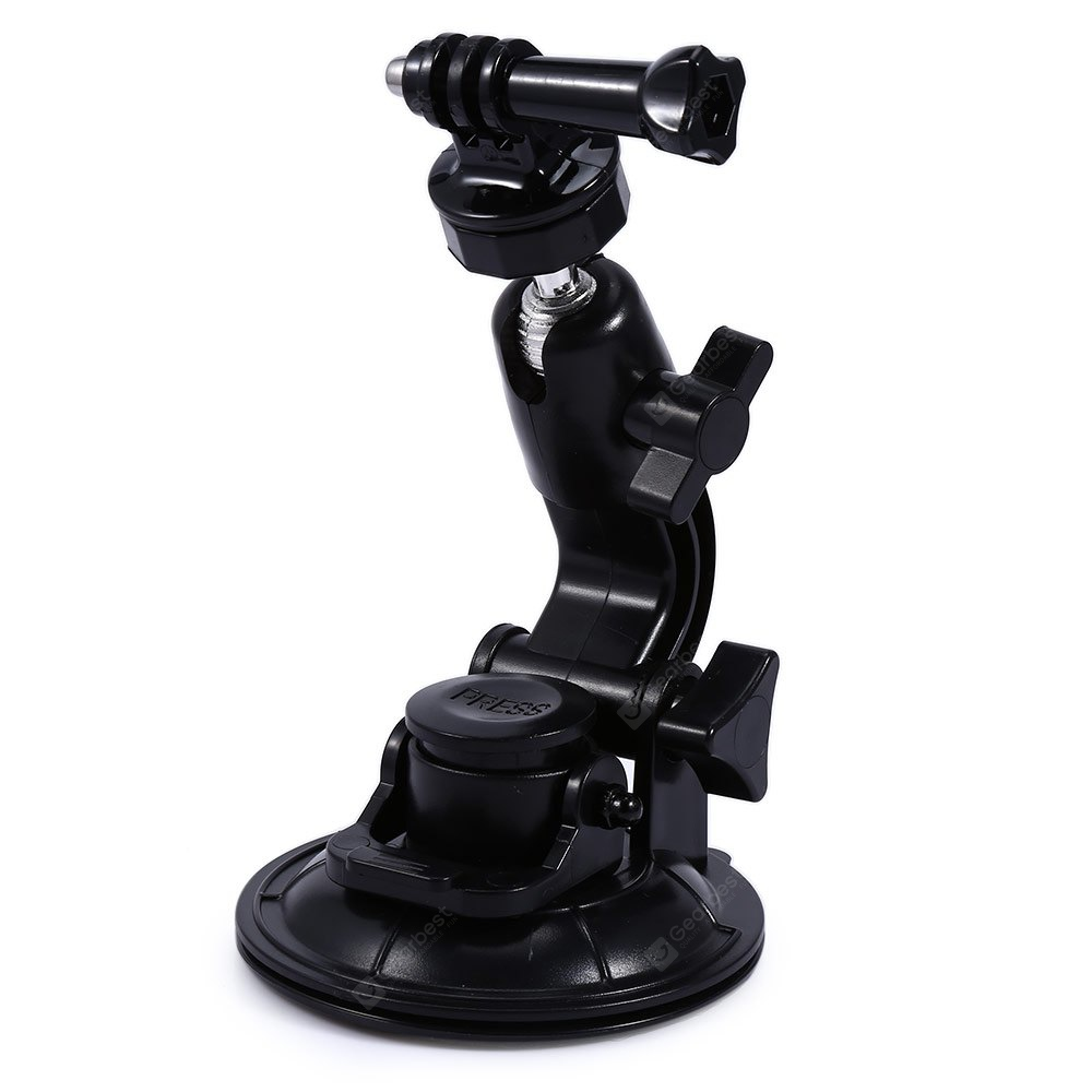 360 Degree Adjustable Suction Cup Mount