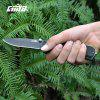 CIMA MF-5 Outdoor Multi-purpose Pocket Knife - BLACK