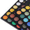 180 Colors Tender 3 layer colour makeup plate Eyeshadow - AS THE PICTURE
