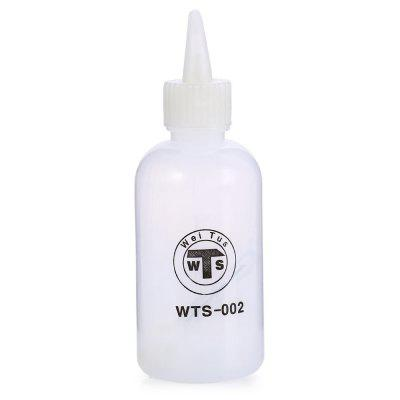 Weitus WTS-002 100ml Rosin Flux Alcohol Bottle