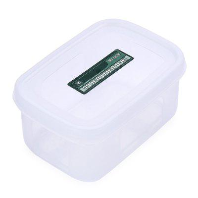 Weitus NO.1208 Components Storage Box CaseStorage Supplies<br>Weitus NO.1208 Components Storage Box Case<br><br>Brand: Weitus<br>Material: PP<br>Model: NO.1208<br>Optional Color: White<br>Package Contents: 1 x Components Storage Container<br>Package size (L x W x H): 10.000 x 8.000 x 5.500 cm / 3.937 x 3.150 x 2.165 inches<br>Package weight: 0.044 kg<br>Product size (L x W x H): 9.000 x 6.900 x 4.300 cm / 3.543 x 2.717 x 1.693 inches<br>Product weight: 0.032 kg<br>Special function: Storage<br>Type: Tool Box