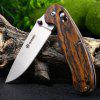 Ganzo G727M-W1 Axis Lock Pocket Knife - COLORFUL