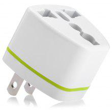 Universal US Plug Power Adapter for Travel